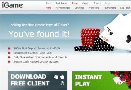 Microgaming Poker Network Gets New Member