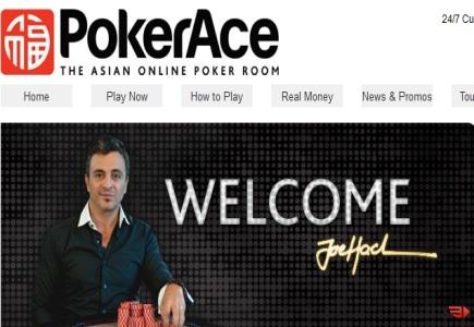 New Poker Site Targets Asian Market