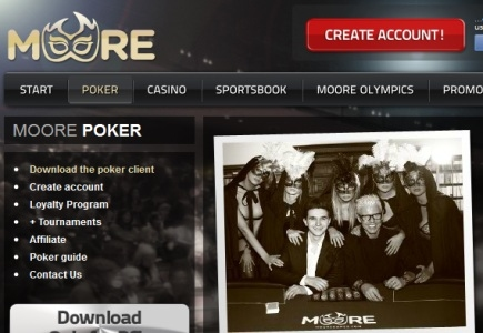 New Poker Site Problematic for Players?