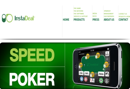 Speed Poker Closed by Tain Poker