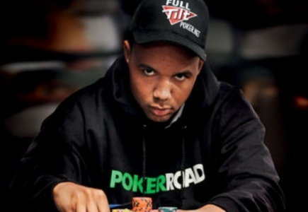 Phil Ivey's Divorce Sparks Controversy in the Court System