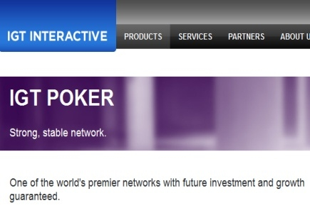 Update: IGT Poker Network Operators Looking for New Networks