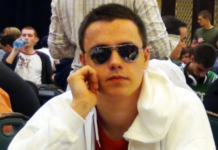 German Player Takes Down Partouche Poker Tour