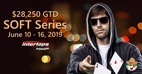 Get Ready for a Fair Shot at Prize Money during $28K SOFT Series II featuring Freerolls and Mid/Low Buy-ins