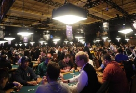 Update: WSOP Main Event Day 6 Sees Last Three Tables Remain