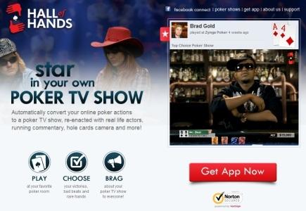 Poker Bragging App A Big Hit!