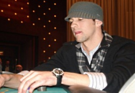 Michael Phelps: From Olympian to Poker Player
