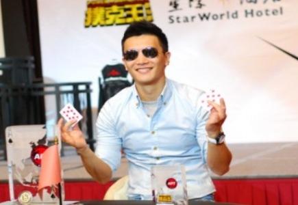 Carlos Chang Takes the Title at Asian Poker Tour Macau