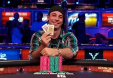 Update: World Series of Poker National Championship Goes to Local Player