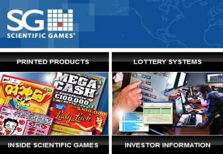 Zynga and Scientific Games Matching Interests