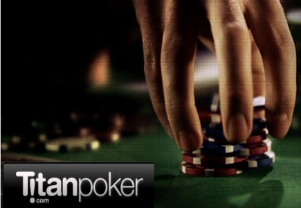 No More New Spanish Registrations at Titan Poker