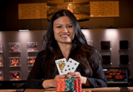 Update: Dang wins WSOP Women's Event