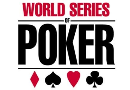 WSOP Main Event Begins