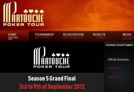 Partouche Poker Tour Guaranteed Prize Pool Subject of Row