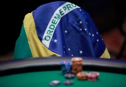Brazilian Series of Poker Launched by Pokerstars