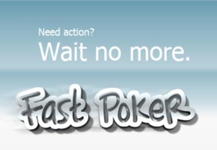 Italian Punters Get Fast Poker