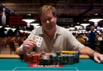 Update: Another Lawyer's Name added to the World Series of Poker Winners List