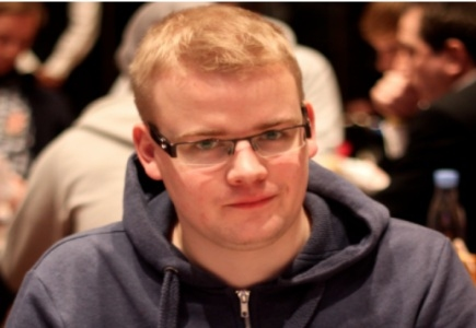 English Poker Open Finishes, Strong Dane Takes Main Prize