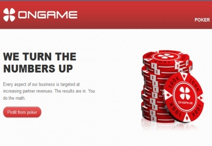 Ongame Poker Network Acquisition Confirmed, Details Revealed