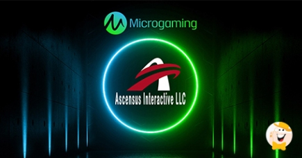 Ascensus Interactive Poker Room Available on Microgaming Platform