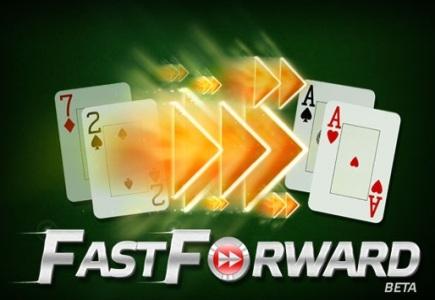 Beta Testing Finished for FastForward Poker