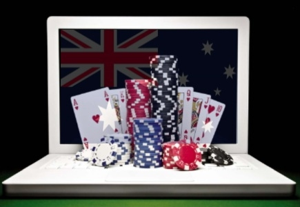 The State of Online Poker in Australia