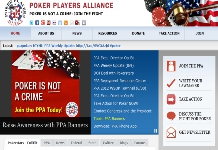 Update: US Punters to Get Their FTP Monies with Help from Poker Players Alliance