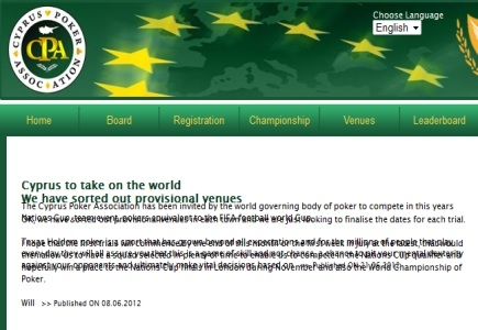 Shocking Arrests of Poker Players in Cyprus