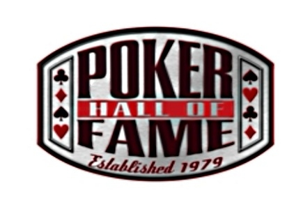 Poker Hall of Fame Candidates Announced
