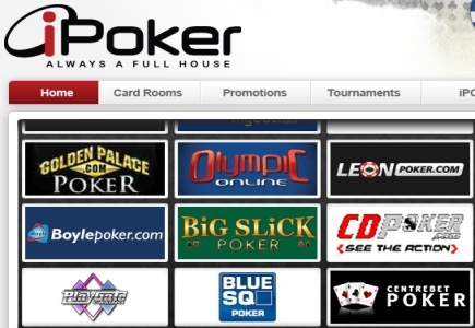 iPoker Network for Everest Poker Skins?