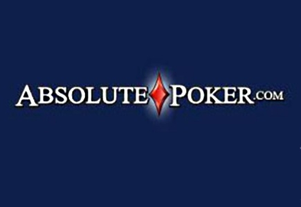 Update: Confirmation Arrives – Absolute Poker to Forfeit Assets