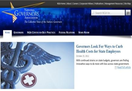 Federal Online Poker Legalization Bugs National Governor's Association