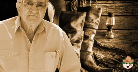 Max Evans' Hi-Lo Country