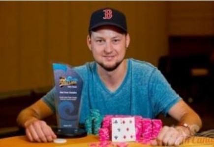 Punta Cana Poker Classic Taken Down by Californian Pro