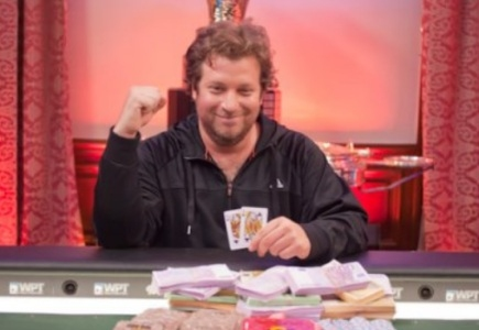 Showtime Television Producer Aces WPT Grand Prix