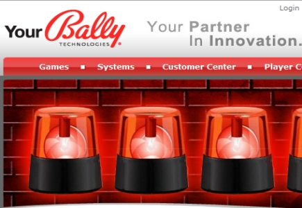 Update: Bally and ACEP Interactive Shake Hands in Nevada