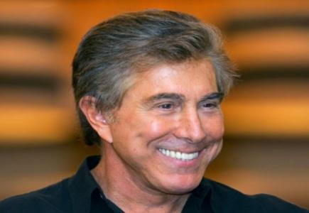 Wynn Prefers Federal Legalization Drive